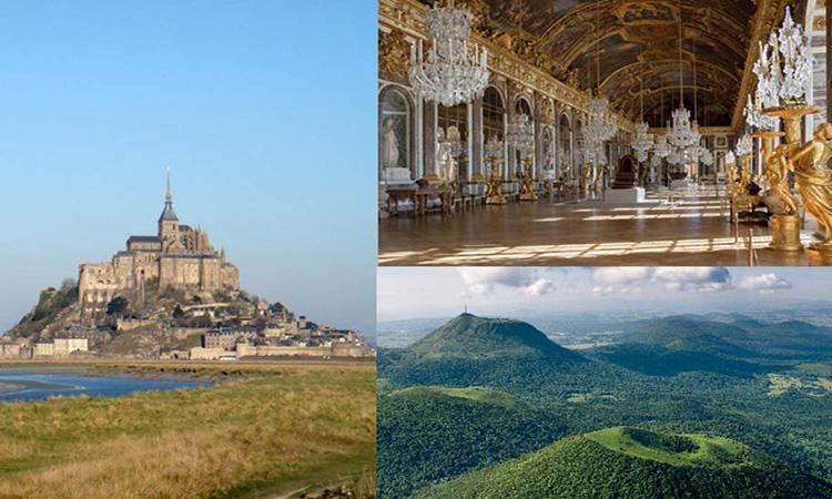 حفظ و بازسازی ساختمان های قدیمی در فرانسه