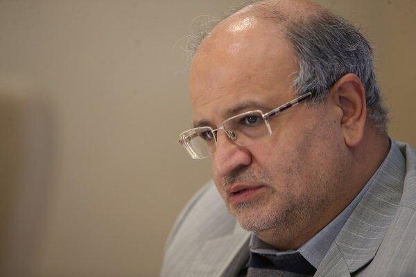 نگرانی از شلوغی متروی تهران ، رشد کرونایی های جدید بستری در بخش ویژه