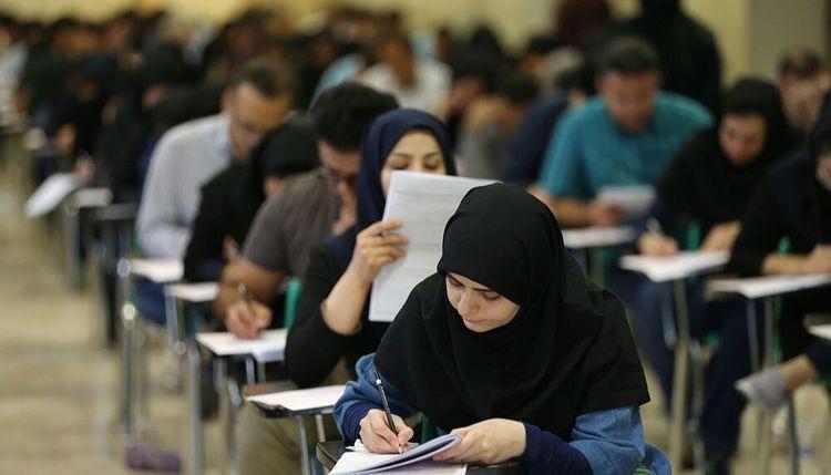 نحوه برگزاری امتحانات انتها ترم دانشگاه ها اعلام شد