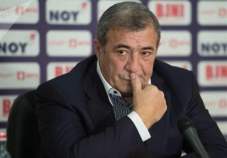 بازداشت رئیس به اتهام شکنجه و اخاذی!