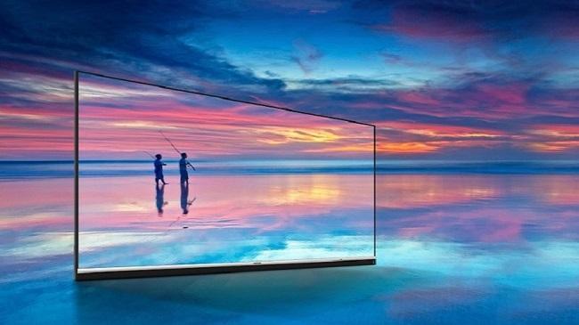 معرفی تلویزیون 4K با پنل LED و قیمت مناسب