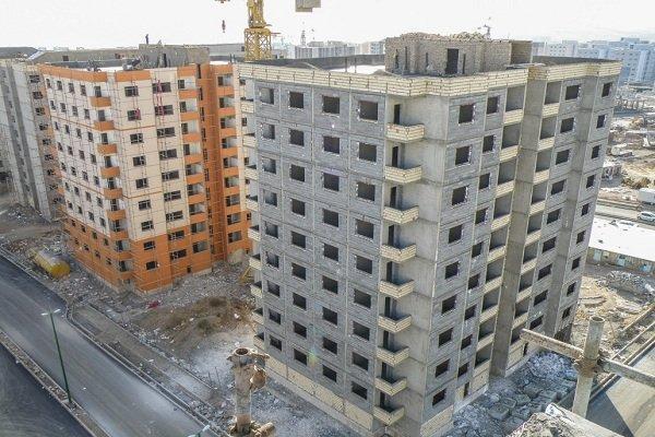 افزایش 3.6 درصدی نرخ نهاده های ساختمانی تهران در بهار 99