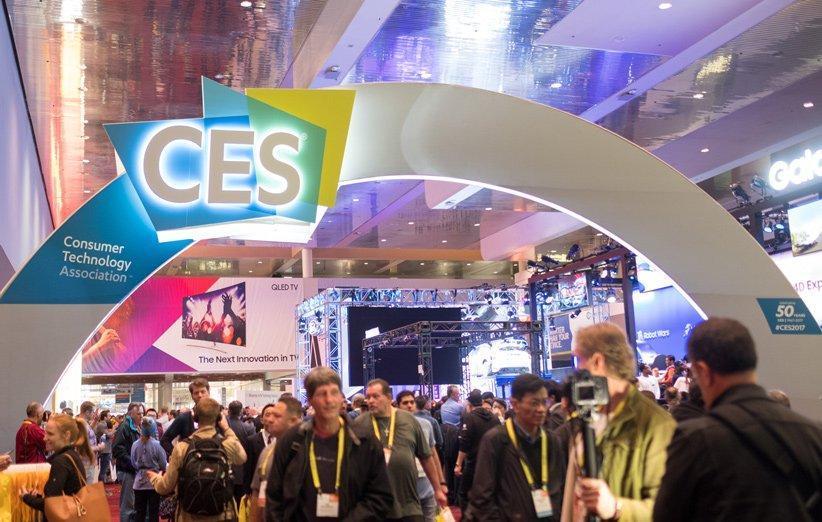 نمایشگاه CES سال آینده به صورت حضوری برگزار می گردد