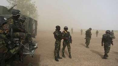بوکوحرام 69 نفر را در نیجریه کشت