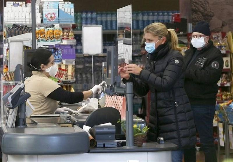کرونا در اروپا، از هشدار آلمان درباره شرایط آمریکا تا اولین قرنطینه منطقه ای مجدد در اسپانیا