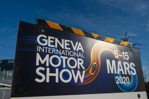 کرونا نمایشگاه خودرو ژنو 2021 را لغو کرد