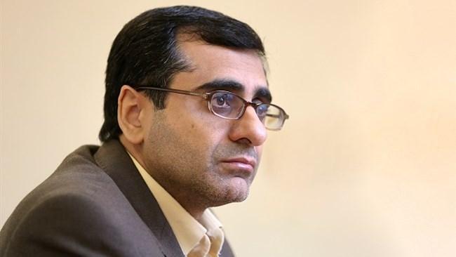 محمد قاسمی رئیس مرکز پژوهش های اتاق ایران شد