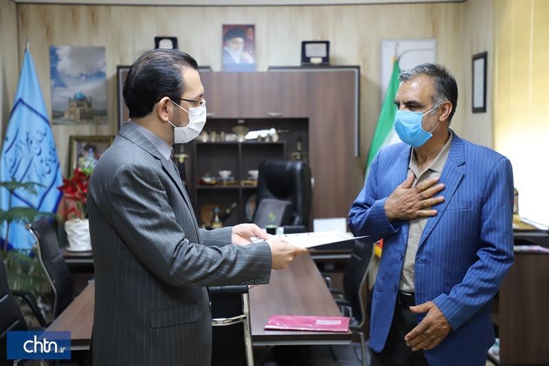 موافقت اصولی یک مجتمع گردشگری در زنجان صادر شد