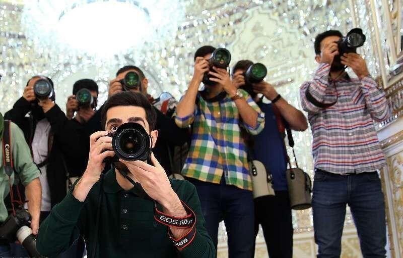 خبرنگاران روز جهانی عکاسی؛ ویروس کرونا و بهانه ای برای دیجیتالی کردن میراث فرهنگی