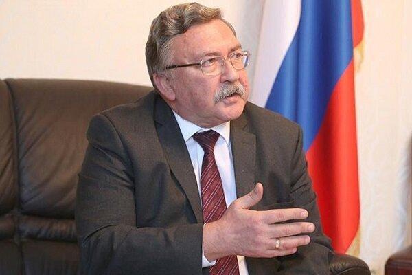 انتقاد روسیه از درز گزارش جدید آژانس اتمی درباره ایران ، همکاری ایران و آژانس بار دیگر تأیید شد
