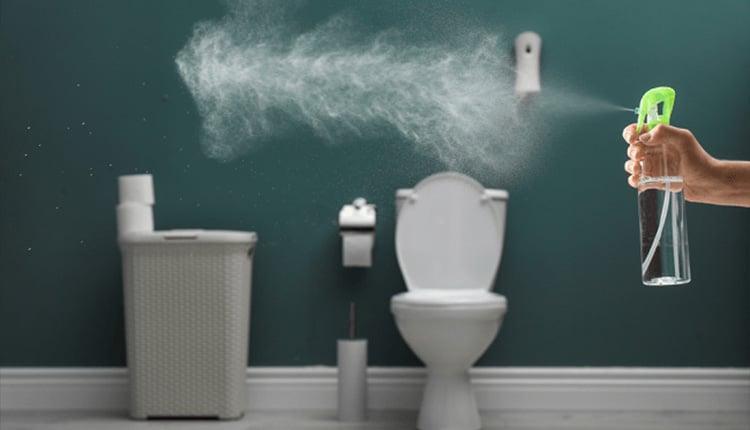 خوشبو کردن حمام با ترفندهای ساده (برطرف بوی بد حمام)