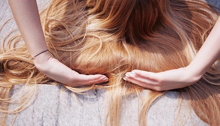 پرپشت شدن مو با گیاهان دارویی خارق العاده در طب سنتی