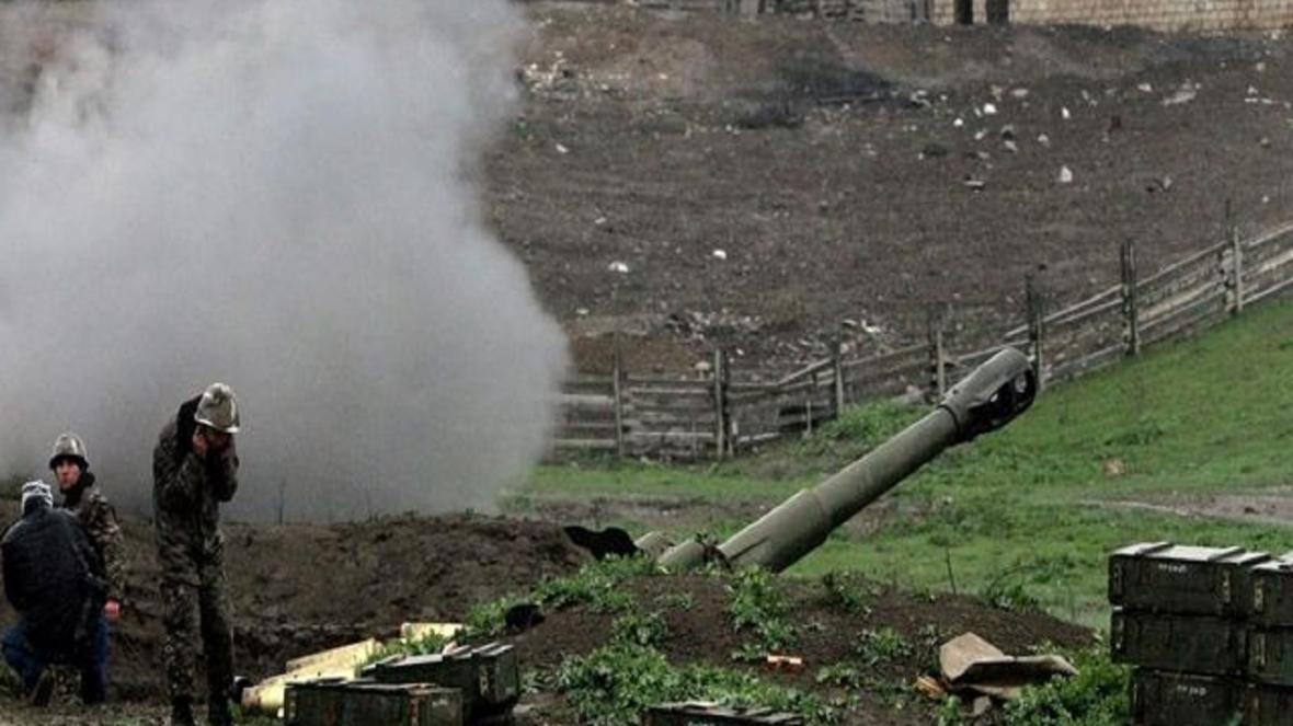 باکو ادعای ایروان درباره سرنگونی جنگنده آذربایجانی را تکذیب کرد