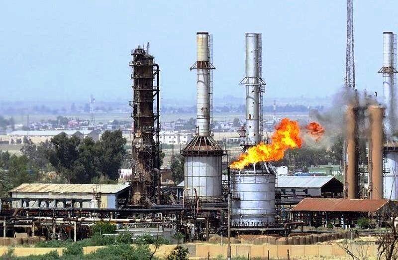 نقش پالایشگاه گاز ایلام در توسعه پایدار استان ایلام