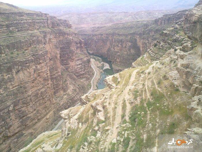 سمیره؛ رودی به قدمت یک تمدن