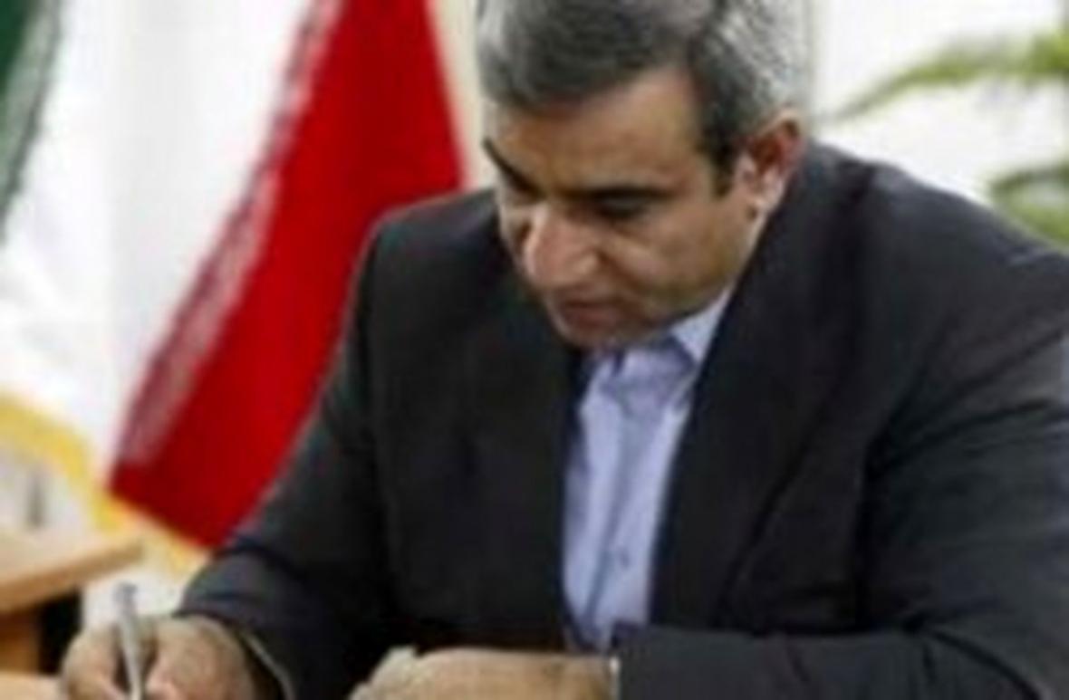 پیغام تسلیت مدیرعامل سازمان منطقه آزاد کیش به مناسبت فرا رسیدن اربعین حسینی