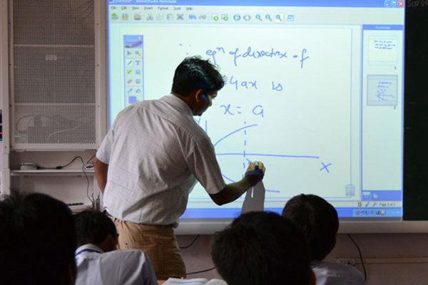 فاز نخست شبکه هوشمند مدارس دانا افتتاح شد