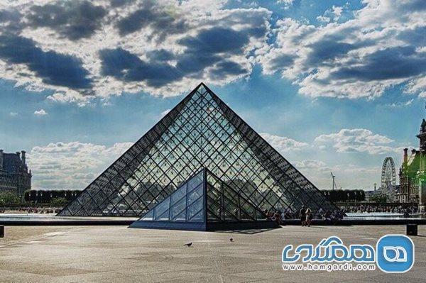 اعلام تعطیل شدن موزه های کشور فرانسه