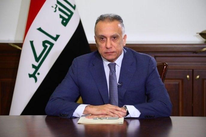 عراق، تمجید الکاظمی از همکاری تظاهرات کنندگان برای بازگشایی میدان التحریر
