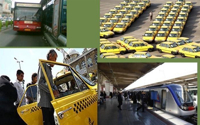 آنالیز تمهیدات جدید حمل و نقل عمومی در شرایط کرونا