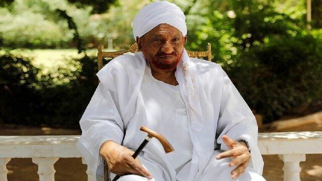 فوت نخست وزیر پیشین سودان بر اثر کرونا در امارات