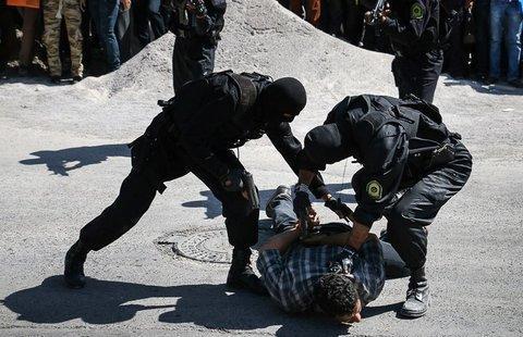 رهایی گروگان 15 ساله در نیکشهر