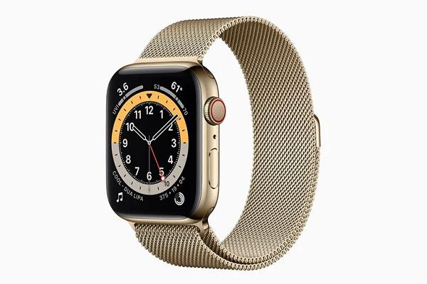 ابتکار اپل برای افزایش شارژدهی ساعت هوشمند