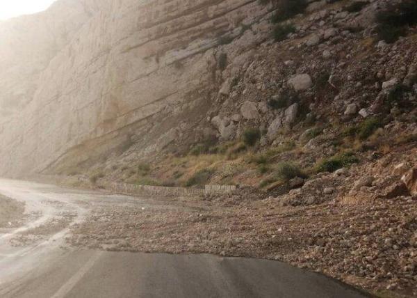 مرگ زن جوان در روستای سوک بر اثر ریزش کوه