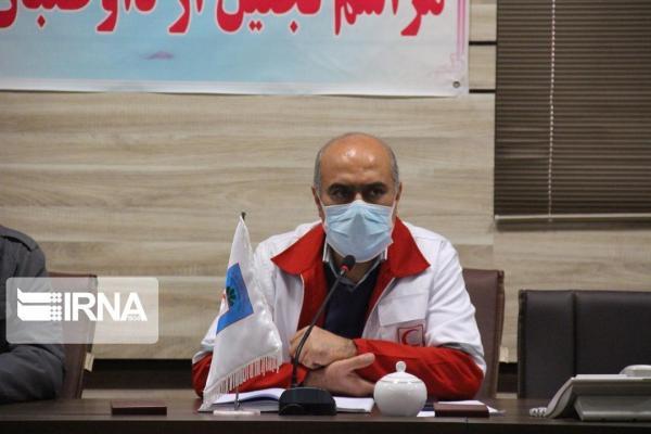 خبرنگاران آبرسانی به سیستان و بلوچستان با حضور امدادگران قزوین ادامه دارد