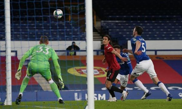 اورتون 0 - 2 یونایتد؛ روح فرگوسن در این تیم دمیده!