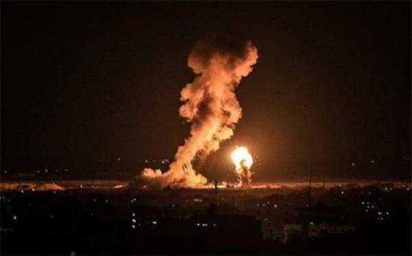 وقوع انفجار در بغداد با چندین کشته و زخمی