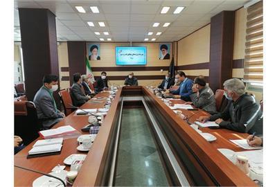 سفر مدیران ارشد وزارت تعاون، کار و رفاه اجتماعی به استان خراسان جنوبی