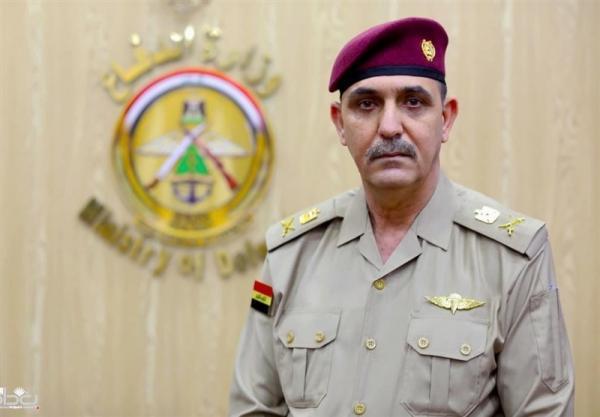 عراق، تاکید بر لزوم مهار نفوذ تروریست ها از سمت عربستان، استقرار گسترده حشد شعبی در دیالی