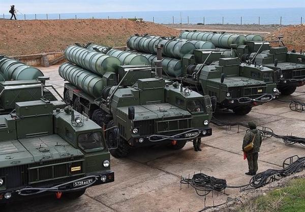 روسیه سالانه چقدر سلاح به غرب آسیا و شمال آفریقا می فروشد؟ خبرنگاران