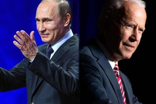 پوتین: بهبود روابط روسیه- آمریکا به نفع هر دو طرف است