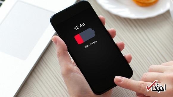 چگونه از باتری تلفن هوشمند خود مراقبت کنیم؟