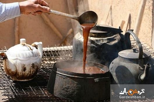 قهوه یزدی؛ نوشیدنی لذیذ و گرم ایرانی