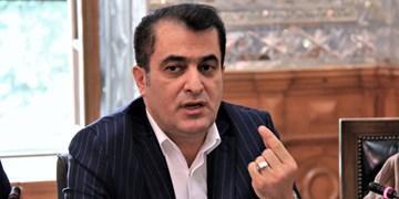خلیل زاده: به هیچ وجه با آذری جهرمی تماس نگرفتم، او باید از طرفداران استقلال عذرخواهی کند