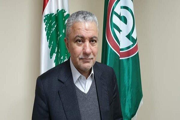 محمد نصرالله: تشکیل کابینه لبنان بعید است