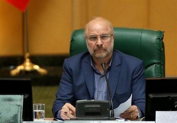 قالیباف: مجلس دنبال این نبوده که مشکل مردم را حل نکند