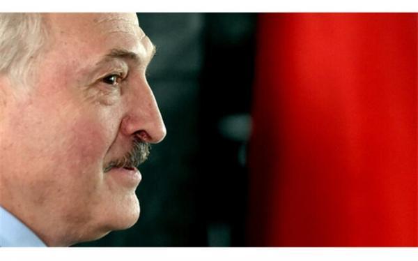 لوکاشنکو قول داد همه پرسی قانون اساسی جدید بلاروس اوایل 2022 برگزار گردد