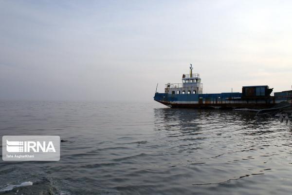 خبرنگاران 125 سانتی متر عمق در دریاچه ارومیه ایجاد شده است