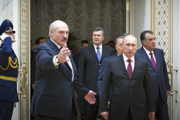 روسیه و بلاروس رزمایش مشترک برگزار می نمایند