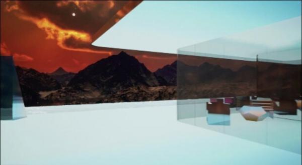خانه مجازی مریخ فروخته شد!