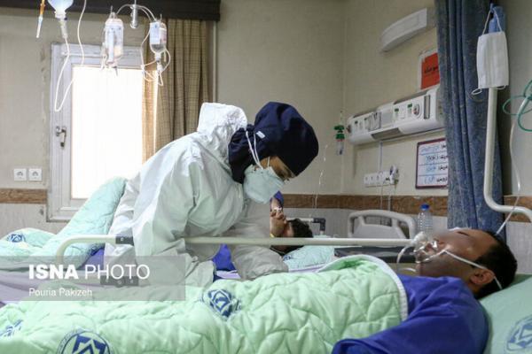 تخت خالی در اهر برای پذیرش بیماران جدید کرونایی وجود ندارد
