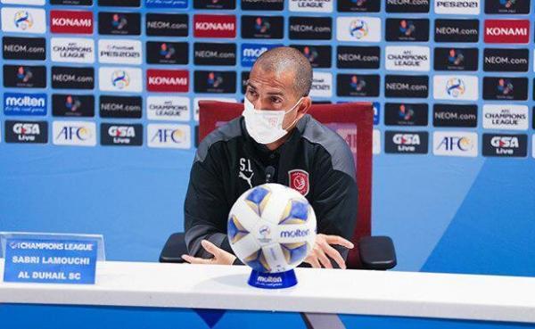 لموشی: بازی دیوانه کننده ای بود، برابر یک تیم خوب به پیروزی رسیدیم