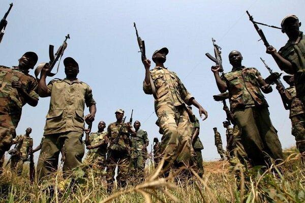 دولت گینه مناطق شرقی کشور را محاصره کرد