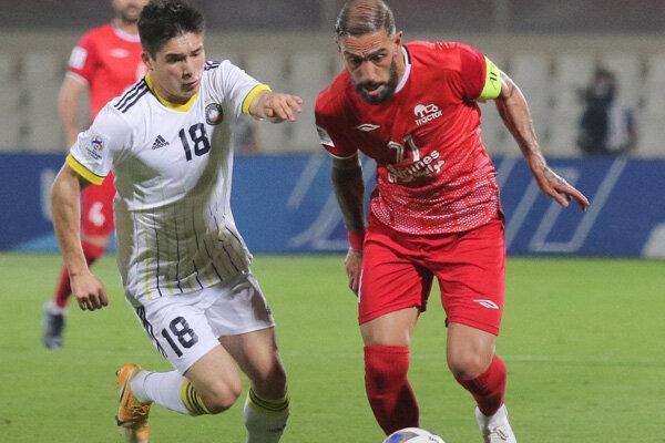 تراکتور تنها تیم بدون شکست ایرانی، شیخ همچنان بهترین گلزن است