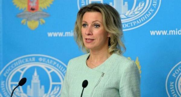 مسکو: اتحادیه اروپا در روابط با روسیه سخنان تهاجمی را جایگزین گفت وگو نموده است