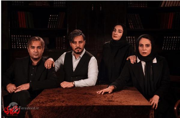 واکنش ها به سریال زخم کاری اثر محمدحسین مهدویان